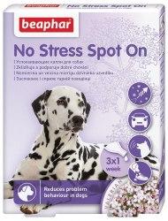Успокаивающие капли BEAPHAR No Stress Spot On dog