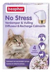 Успокаивающий диффузор BEAPHAR NO STRESS STARTER PACK CAT 30ML