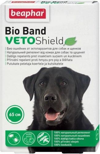 Ошейник BEAPHAR Bio-Band PLUS dog