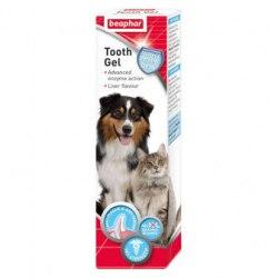 Гель BEAPHAR для зубов кошек и собак, 100г