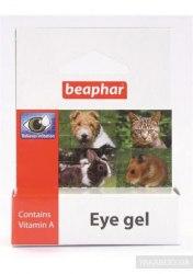 Гель BEAPHAR для ухода за глазами, 5мл.