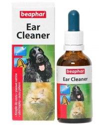 Средство BEAPHAR для чистки ушей у собак и котов 50мл