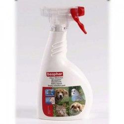 Дезодорант BEAPHAR для уничтожения неприятных запахов собак и кошек