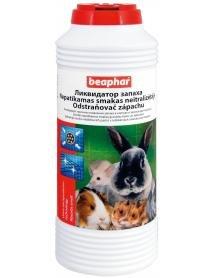 Дезодорант BEAPHAR для уничтожения неприятных запахов для грызунов, 600гр