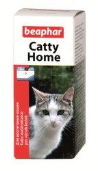 Средство BEAPHAR для приучения кошек к месту, 10 мл
