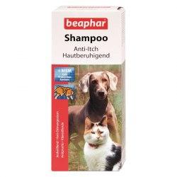Шампунь BEAPHAR против зуда для кошек и собак, 200мл