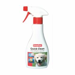 Экспресс-шампунь BEAPHAR для кошек и собак, 250мл