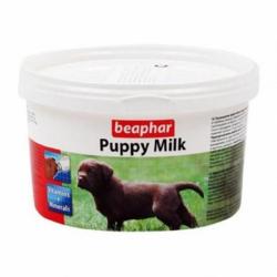 Сухое молоко BEAPHAR для щенков, 200г