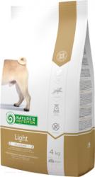 Сухой корм Nature's Protection Adult Light 4 кг