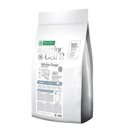 Сухой корм Nature's Protection Superior Care Grain Free Lamb17 кг.