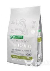 Сухой корм Nature's Protection Superior Care White Small Dog Junior 1,5 кг