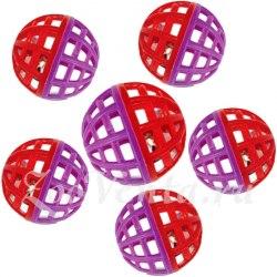 Игрушка В НАЛИЧИИ Triol Мяч-погремушка, d40мм