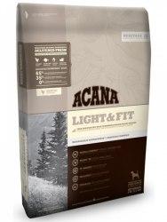 Сухой корм ACANA HERITAGE LIGHT & FIT 11,4 кг