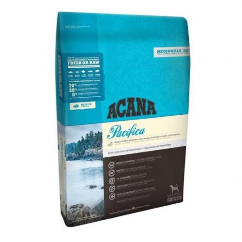 Сухой корм ACANA REGIONALS PACIFICA 11,4 кг