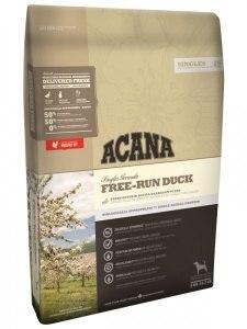 Сухой корм ACANA SINGLES DUCK 11,4 кг