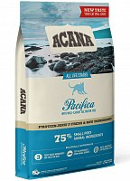 Сухой корм ACANA PACIFICA Cat & Kitten (Морская рыба) 1,8 кг