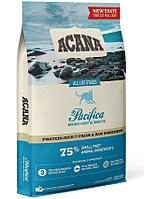 Сухой корм ACANA PACIFICA Cat & Kitten (Морская рыба) 4,5 кг