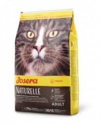 Сухой корм Josera Naturelle (Adult Sterilised 35/12) 2 кг