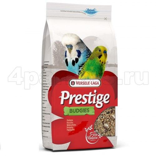 Корм Prestige Budgies для волнистых попугаев 1 кг