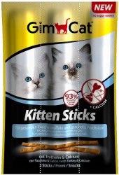 Лакомые палочки Gimborn для котят с индейкой 1х3г