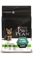 Сухой корм Pro Plan Puppy Small & Mini c курицей - 7кг