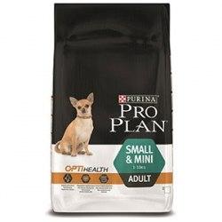Сухой корм Pro Plan Adult Small & Mini c курицей - 0,7 кг