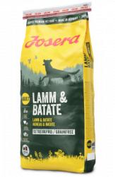 Сухой корм Josera Lamb & Batate (Adult Medium/Maxi 25/16) 15 кг