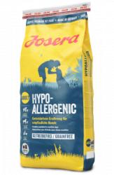 Сухой корм Josera Hypoallergenic (Adult SuperSensitive 22/12) 15 кг