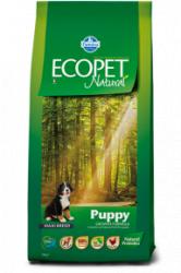 Сухой корм Ecopet natural puppy MAXI 12 кг