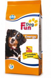 Сухой корм FUN DOG ENERGY 20 кг