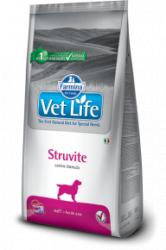 Сухой корм Vet Life Dog STRUVITE 12 кг