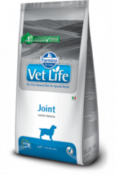 Сухой корм Vet Life Dog Joint 12 кг