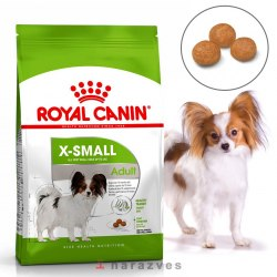 Сухой корм Royal Canin X-Small Adult НА РАЗВЕС 100г