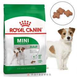 Сухой корм Royal Canin Mini Adult НА РАЗВЕС 100г