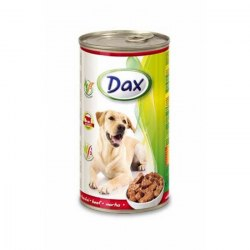 Консерва Dax с дичью, 1240г