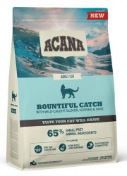 Сухой корм ACANA BOUNTIFUL CATCH Cat (Рыба) 1,8 кг