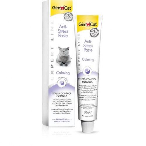 Паста Gimborn антистресс для кошек 50г