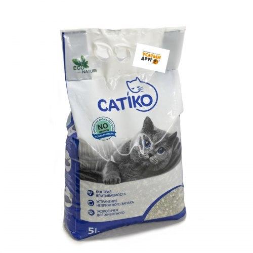 Наполнитель Catico 15 кг/20 л