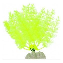 Растение GloFish S желтое