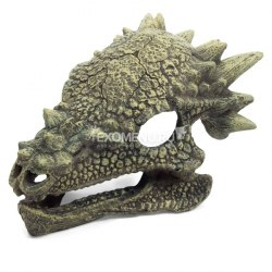 "Грот Laguna ""Голова дракона"", 153*110*75мм"