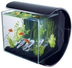 Аквариумный комплект Tetra Silhouette LED Tank 12л