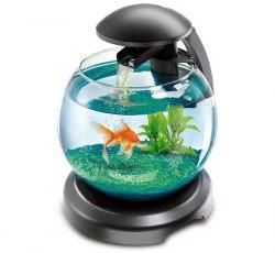 Аквариумный комплект Tetra Cascade Globe Glas Aquarium
