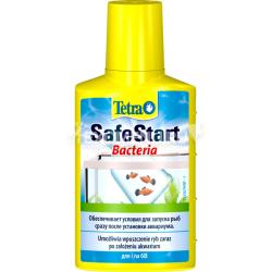 Кондиционер Tetra SafeStart 50 ml