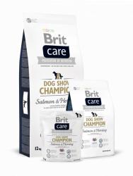 Сухой корм Brit 12кг Care Dog Show Champion