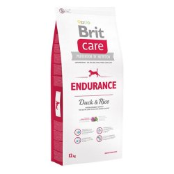 Сухой корм Brit 12кг Care Endurance