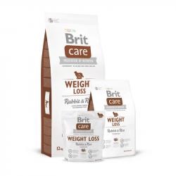 Сухой корм Brit 3кг Care Weight Loss