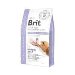 Сухой корм Brit 2кг VDD Gastrointestinal Herring & Pea