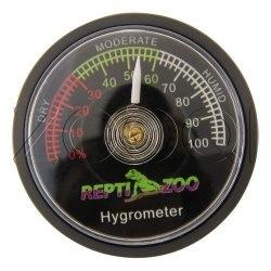 Гигрометр Repti-Zoo аналоговый 01RH, 47*10мм