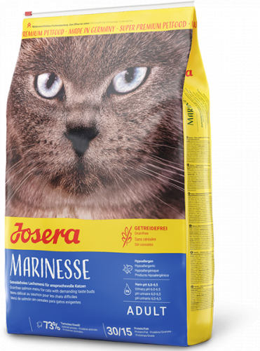 Сухой корм Josera Marinesse (Adult Sensitive 30/15) 2 кг