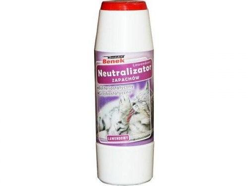 Нейтрализатор запаха 0,5 кг. Лаванда